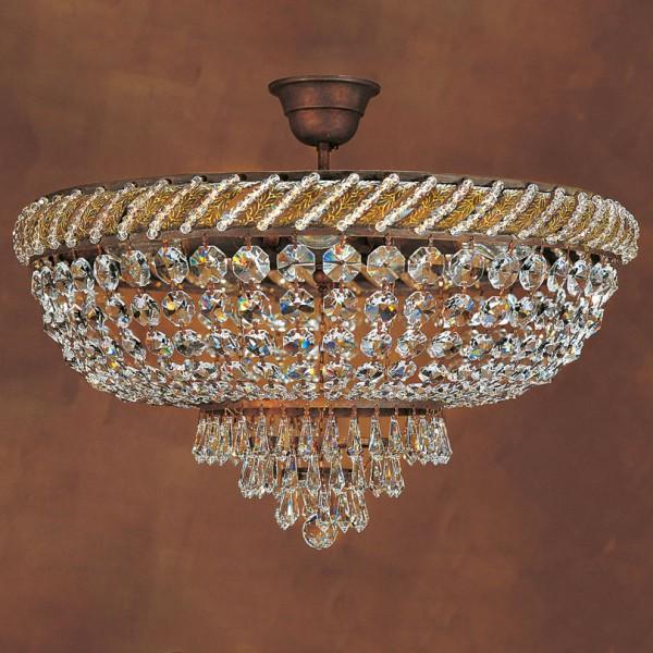 Φωτιστικά Οροφής - 537